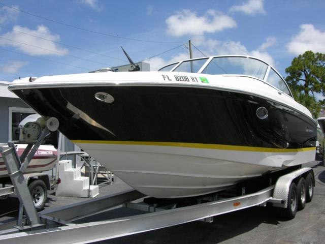 07 regal 2700 with volvo penta 5 7 gxi for sale in west palm beach florida united states. Black Bedroom Furniture Sets. Home Design Ideas