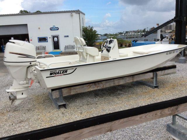 17 Boston Whaler Custom Montauk For Sale In Orange Beach