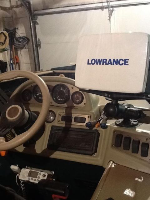 1775 Lund Pro Vee Fishing Boat For Sale In Dyersville