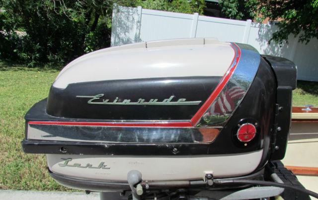 1956 bowman sarasota antique boat for sale in palm for Sarasota motor vehicle registration