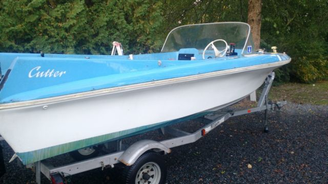 1959 Cutter Boat For Sale In Howell New Jersey United States