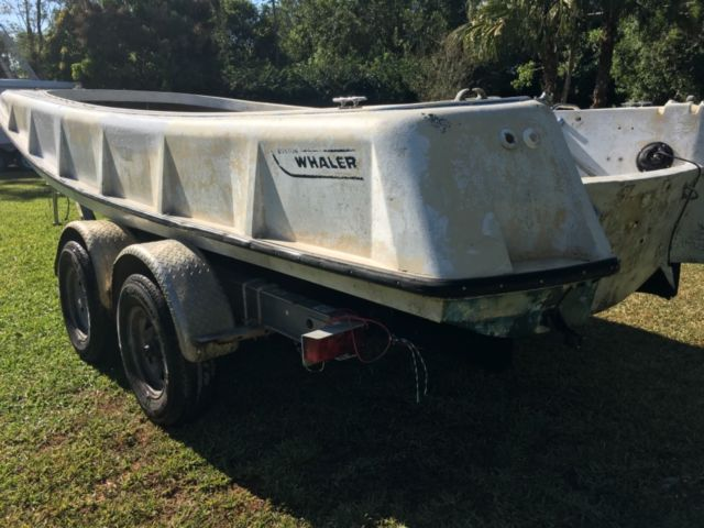 1970 Boston Whaler Outrage Ribside for sale in West Palm