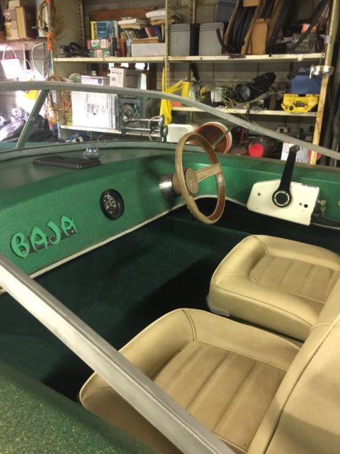 Baja Fresh Hours >> 1977 Baja 15' Speed Boat for sale in Rockaway, New Jersey, United States