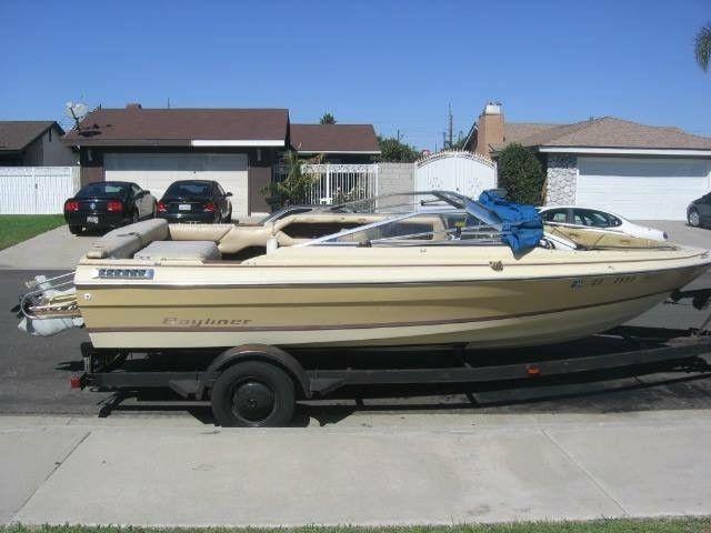 1984 Bayliner Capri for sale in Charles City, Iowa, United