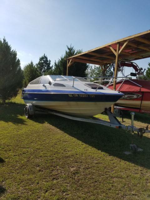 1988 20' Bayliner Cuddy Cabin for sale in Headland, Alabama, United