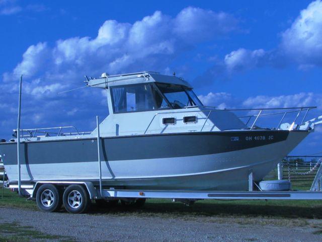 Boats For Sale Las Vegas >> 1989 Starcraft 26' Islander Sport fisherman All Aluminum Boat. for sale in Washington Court ...