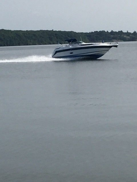 Volvo Of Wellesley >> 1990 Regal Commodore 265 Express Cruiser for sale in ...