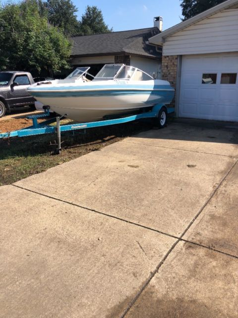 1995 glastron boat for sale in carrollton  texas  united states