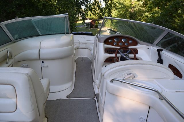 1997 Sea Ray 280 Bowrider for sale in Cumming, Georgia