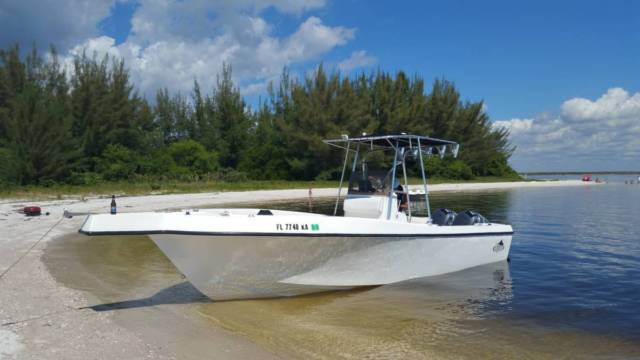 1998 offshore center console boat it had twin yamaha 150 for Yamaha repower cost
