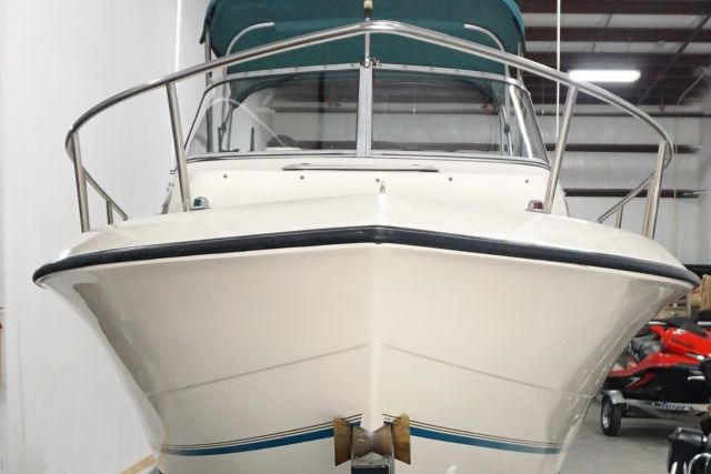 1999 Sea Pro 210 Wa For Sale In Saint Augustine  Florida