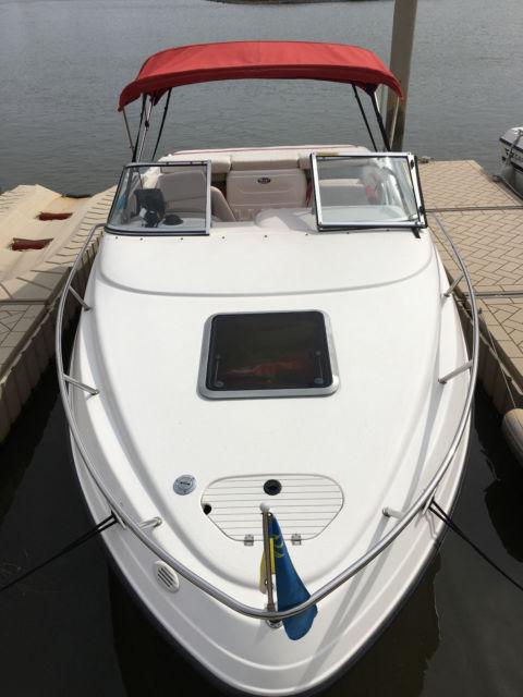 2001 CHAPARRAL 205 SSE 4 3l V6 for sale in Egg Harbor