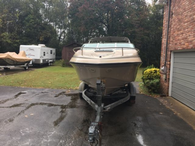 2001 Crownline 215 CCR for sale in Lebanon, Tennessee ...