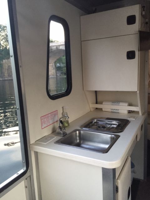 2005 Sun Tracker Party Hut 30ft Pontoon For Sale In