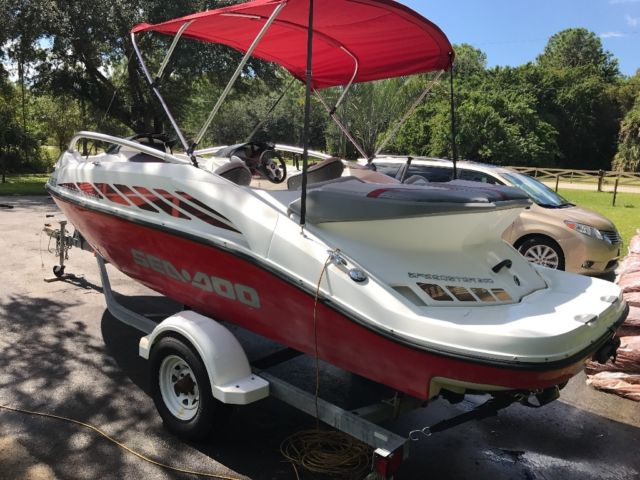 2006 SEADOO SPEEDSTER 200 - 310HP!!! for sale in Naples