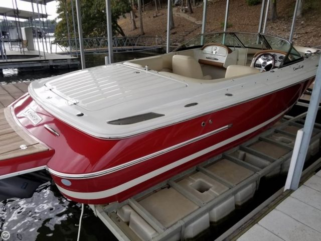 2007 chris craft launch 22 used for sale in lake ozark for Used chris craft launch for sale