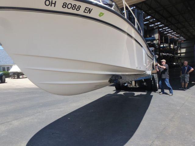 2007 Grady White 226 Seafarer for sale in Wilmington, North