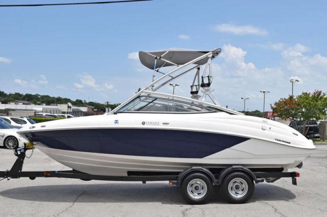 Yamaha Boats Fort Worth