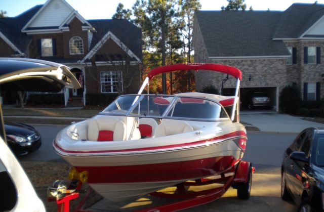 2010 Tahoe Q5i 220hp Bowrider for sale in Columbia, South ...