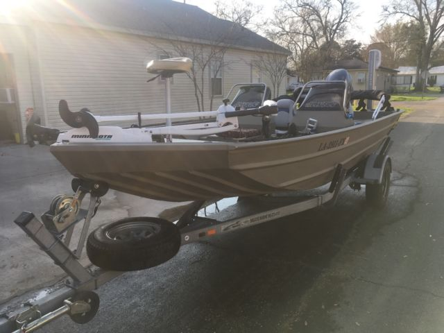 Alweld Boat Price List >> 2011 ALWELD 1860 aluminum boat with 4 stroke 115 HP Yamaha engine for sale in New Iberia ...