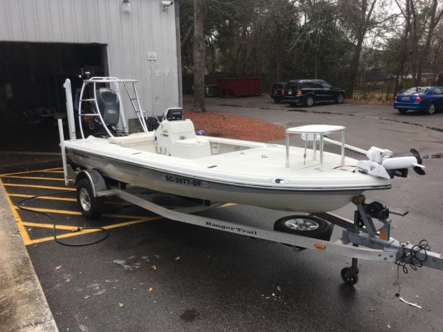 Hells Bay Boats For Sale >> 2011 Ranger 184 Ghost Flats Center Console, Scout, Hells ...