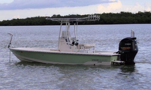 Maverick Boats For Sale >> 2012 Pathfinder 2200 TRS Maverick Bay Boat for sale in ...