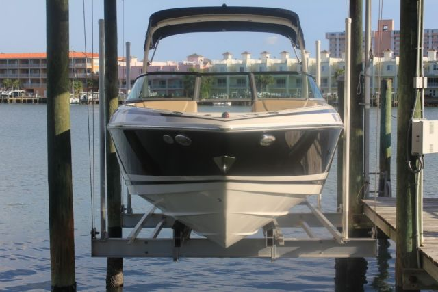 2012 Regal 2300 Bowrider Power Tower w/ Volvo Penta Duo Prop (150hrs) **Tampa,FL for sale in ...