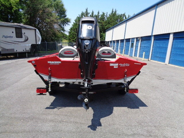 2013 Bass Tracker 175 Txw W 60 Hp 4 Stroke Efi 10hrs New