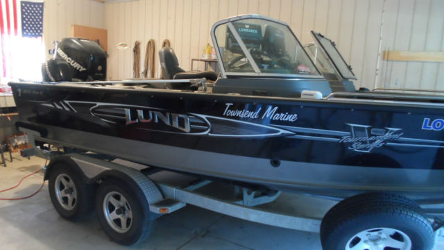 2013 lund pro v ips 2075 tournament series fishing boat for Fishing boats for sale in iowa