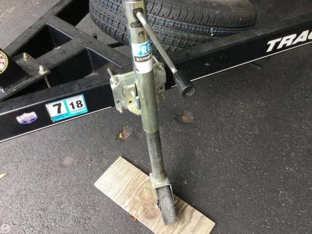 2014 Tracker Targa V18 Used for sale in Sandston, Virginia