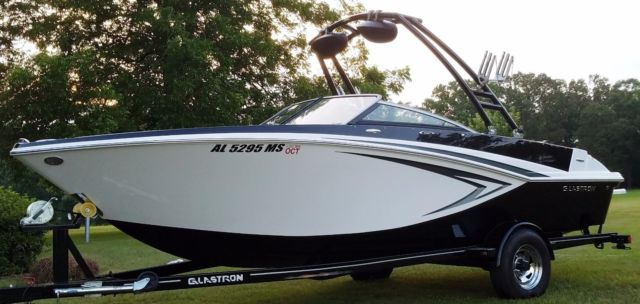 2015 Glastron GT 207 for sale in Newville, Alabama, United
