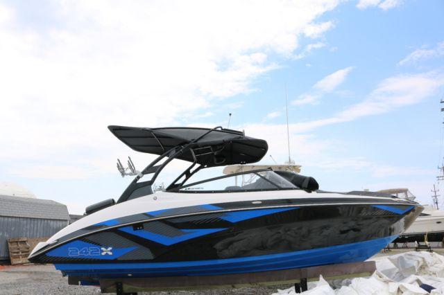 Ballast System For Yamaha Boats