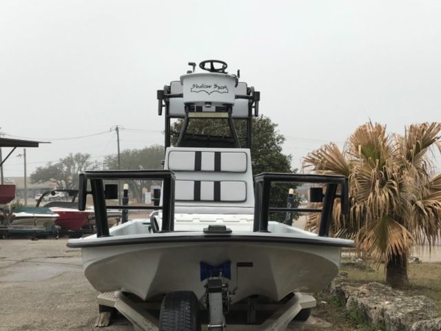 24' Shallow sport for sale in Leander, Texas, United States