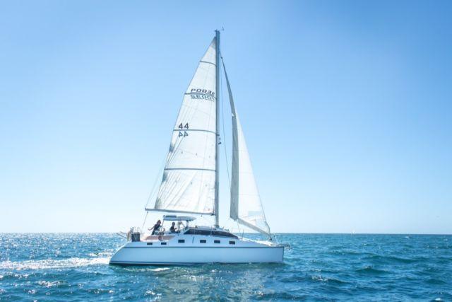 Sailboat For Sale Big Island