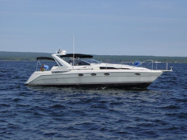 3785 Bayliner Avanti For Sale In Corinth New York United