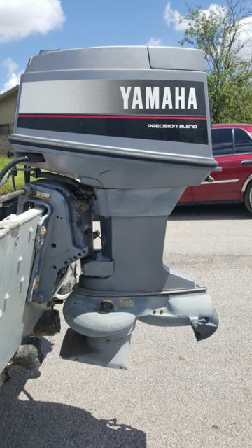 Boat trailer yamaha 50hp outboard motor jet drive pump for Jet motor pumps price