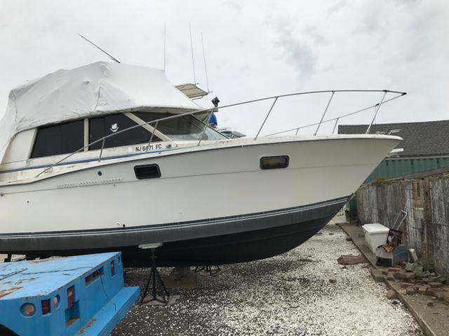 Carver Boats For Sale >> Carver 30' FlyBridge - 1982 for sale in Marmora, New ...