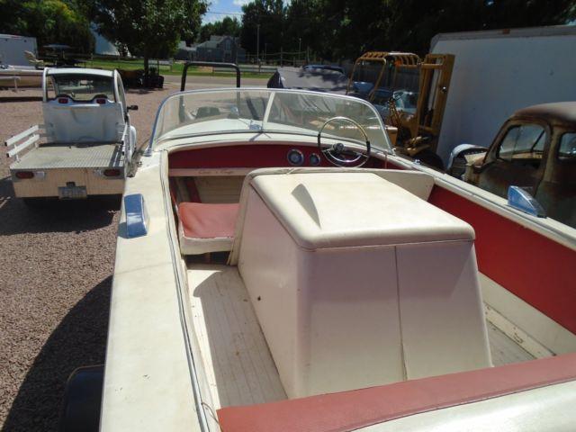 Chris Craft 17 Boat 1963 For Sale In Tea South Dakota