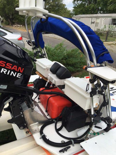 nissan marine 30