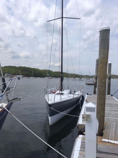 Gp 26 Racing Sailboat For Sale In Northport New York