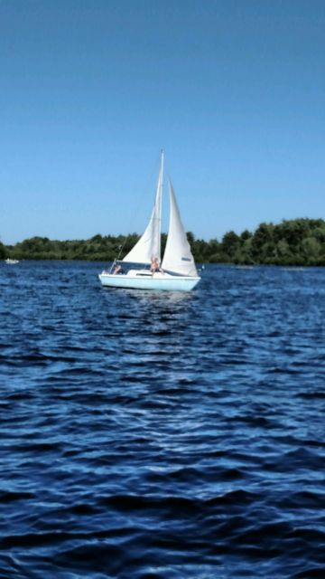 Macgregor Venture 22 Sailboat For Sale In Black River Falls Wisconsin United States