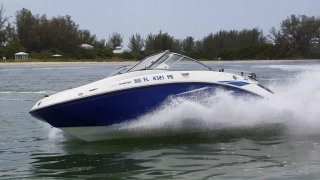 Seadoo 255 Challenger jet boat model 2010, clean title