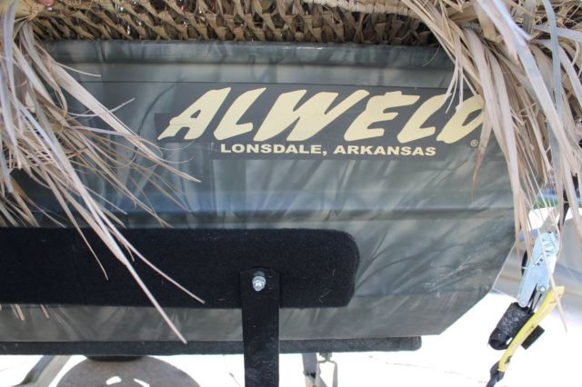 Shallow Water Duck Boat For Sale In Cedar Falls Iowa