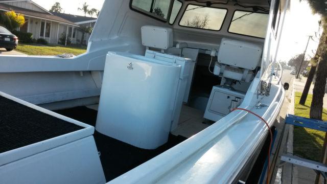 skipjack 24 open pilot house for sale in huntington beach  california  united states