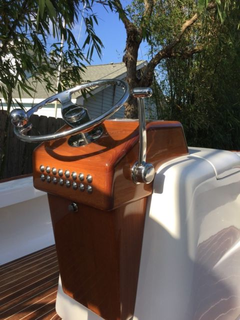 St James Sj20 Center Console Fishing Boat For Sale In