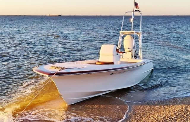 St james sj20 center console fishing boat for sale in for Fishing boats for sale in texas