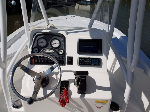Tidewater Boats For Sale >> Tidewater 22 Center Console T top 200 HP Yamaha for sale in Naples, Florida, United States