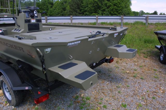 Tracker Grizzly 2072 Mvx Cc Sportsman For Sale In Lucas