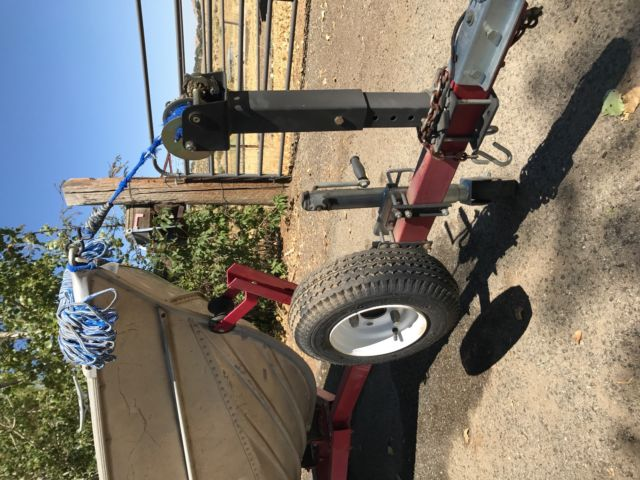 Towed Car Finder >> Valco Fishing Boat for sale in Tehachapi, California ...