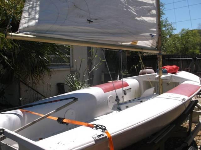 470 Sailboat Rigging – Articleblog info